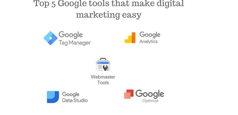 Top 5 Google tools that make digital marketing easy (1)