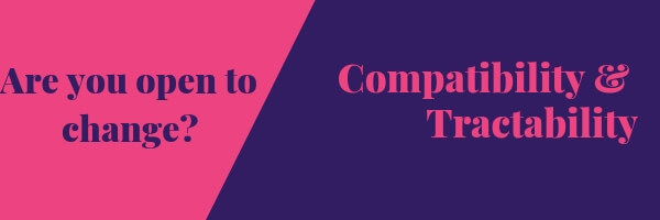 Compatibility and Tractability