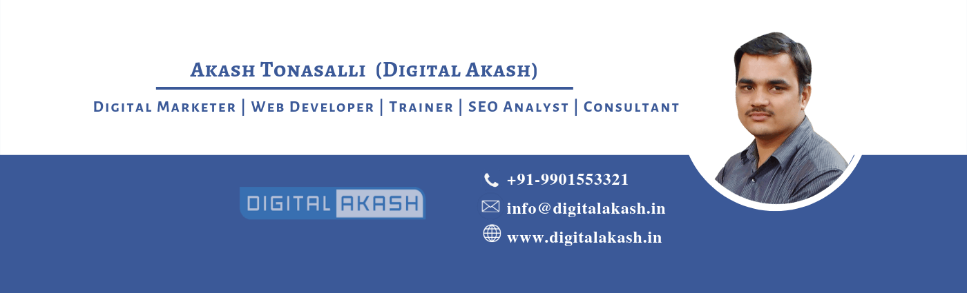 About Digital Akash