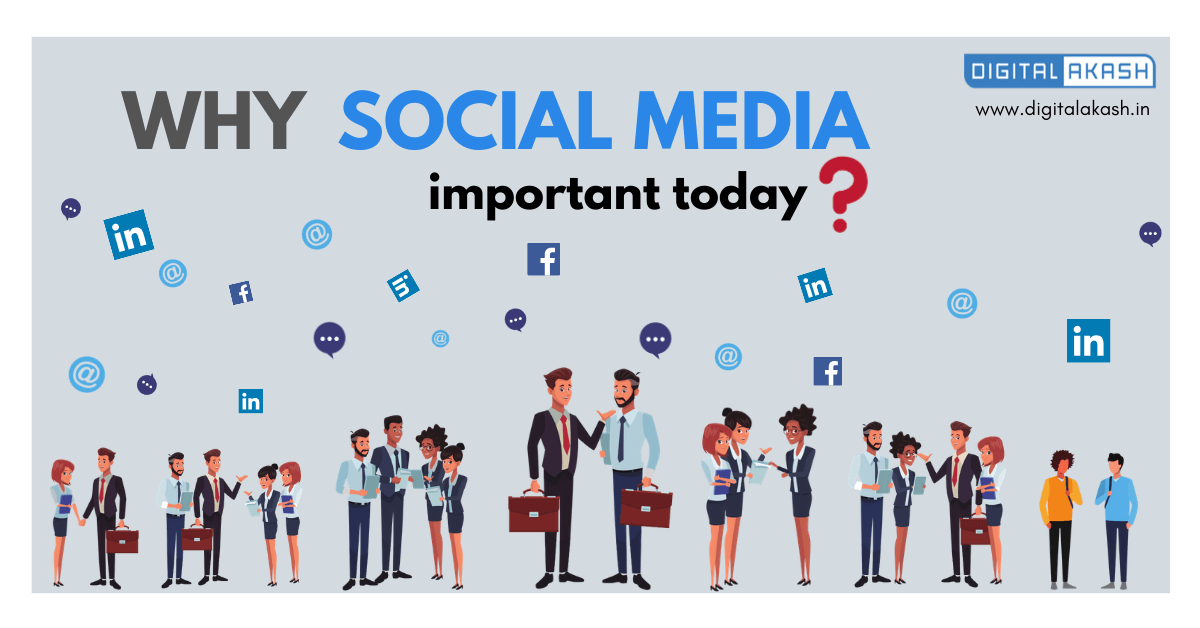 Why-is-social media-important today