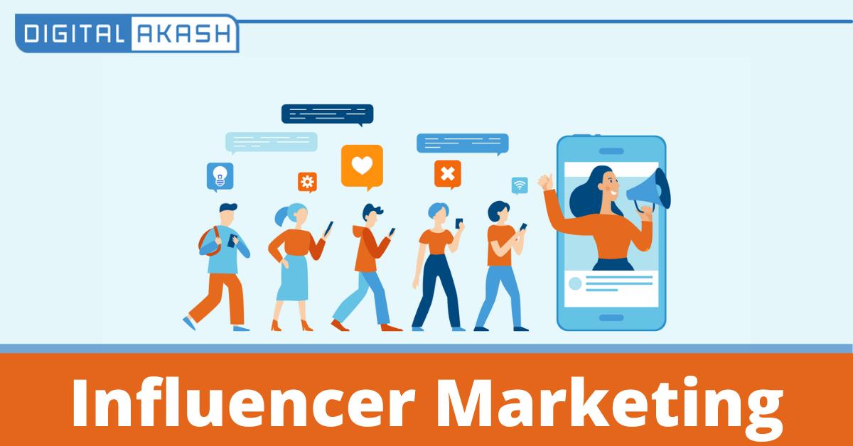 Influencers Marketing in Bangalore